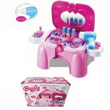 2 in 1 Beauty Dresser
