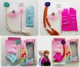 Accessories Frozen 4in1 ( Anna dan Elsa )