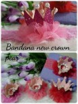 Bandana New Crown Pear