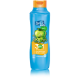 Suave Kids 3 in 1 Apple (Shampoo + Conditioner + Body Wash)
