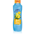 Suave Kids 3 in 1 Pineapple (Shampoo + Conditioner + Body Wash)