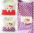 Bantal Selimut Hello Kitty