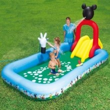 Bestway - Mickey Mouse Clubhouse Rectangle Pool ( 91016 )