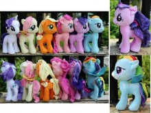 Boneka Little Pony 25cm