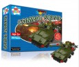 Create & Build Army Tank 116pcs Building Blocks
