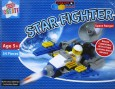 Create & Build Space Ranger 54pcs Building Blocks