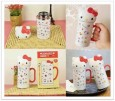 Hello Kitty Termos Mug 300ml