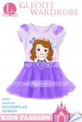 GW 158 Casual Dress - Little Pony Sofia (L)