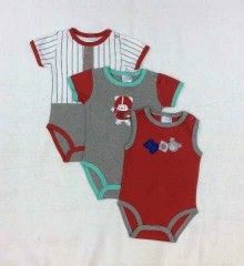 3in1 Baby Jumper Nanette Boy