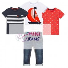 Mini Jeans - 4in1 Ship