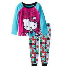 Piyama Gap - Hello kitty Tosca 8678