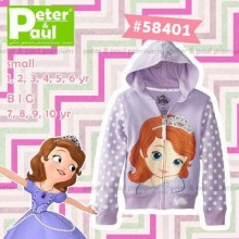 Jaket Peter & Paul - Sofia 58401