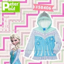 Jaket Peter & Paul - Frozen 58406