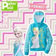 Jaket Peter & Paul - Elsa 58407