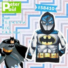 Jaket Peter & Paul - Batman 58410