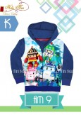 Jaket HM 9 - K (Super Wing)