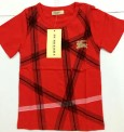 Kaos Burberry Tee Boy