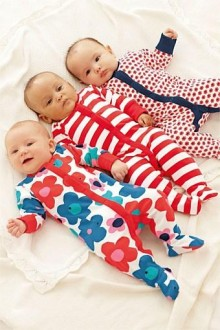 Next 3in1 Sleepsuit