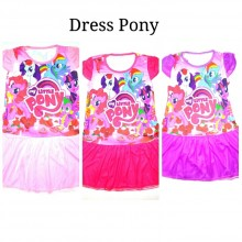Dress - My Little Pony