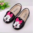 Minnie Black Fantofel Shoes