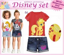 Disney Set - Applejack