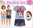 Disney Set -Minnie