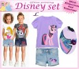 Disney Set - Twilight Sparkle