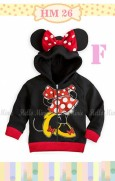 Jaket HM 26 - F (MINNIE MOUSE)