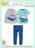 3in1 Jeans Set Mothercare 8 - B