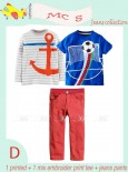 3in1 Jeans Set Mothercare 8 - D