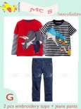 3in1 Jeans Set Mothercare 8 - G