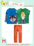3in1 Jeans Set Mothercare 8 - M