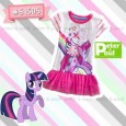 Dress Peter & Paul - Pony 51505