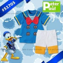 Setelan Peter & Paul - Donald Duck 51705