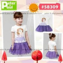 Dress Peter & Paul - Sofia 58309