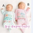 Jumper Tutup Kaki Next By Superbaby - 2 Motif  (M9982)