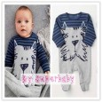 Jumper Tutup Kaki Spunky Kids By Superbaby - Lion (M9998)