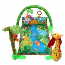 Playmat Rainforest Fairchild Prime