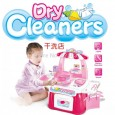 Dry Cleaners Set