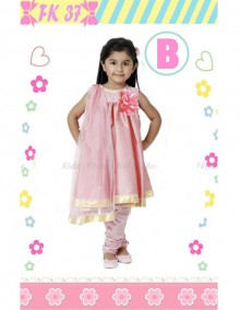 Fashion Gamis FK 37 Kids - B