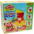 Fun Doh - Ice Cream Factory