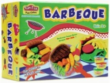 Fun Doh Barbeque