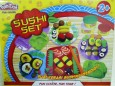 Fun Doh Sushi Set