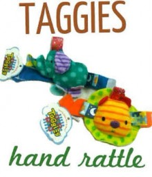 Gelang Rattle Taggles