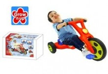 Grow n Up Qwickfold Cycle Trike