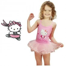 Hello KItty Balerina Tutu