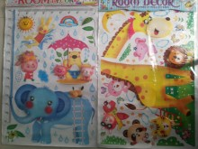 room decor sticker 5D