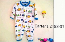 Jumper Carter 218331 - Get Set Go