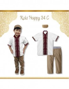 Fashion Koko KH 34 Kids - C