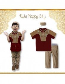 Fashion Koko KH 34 Kids - J
